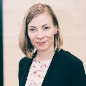 Kirsi Ryynänen Harvia
