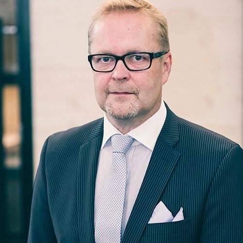 Mika Savolainen Harvia