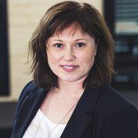 Susanne Rossi Harvia