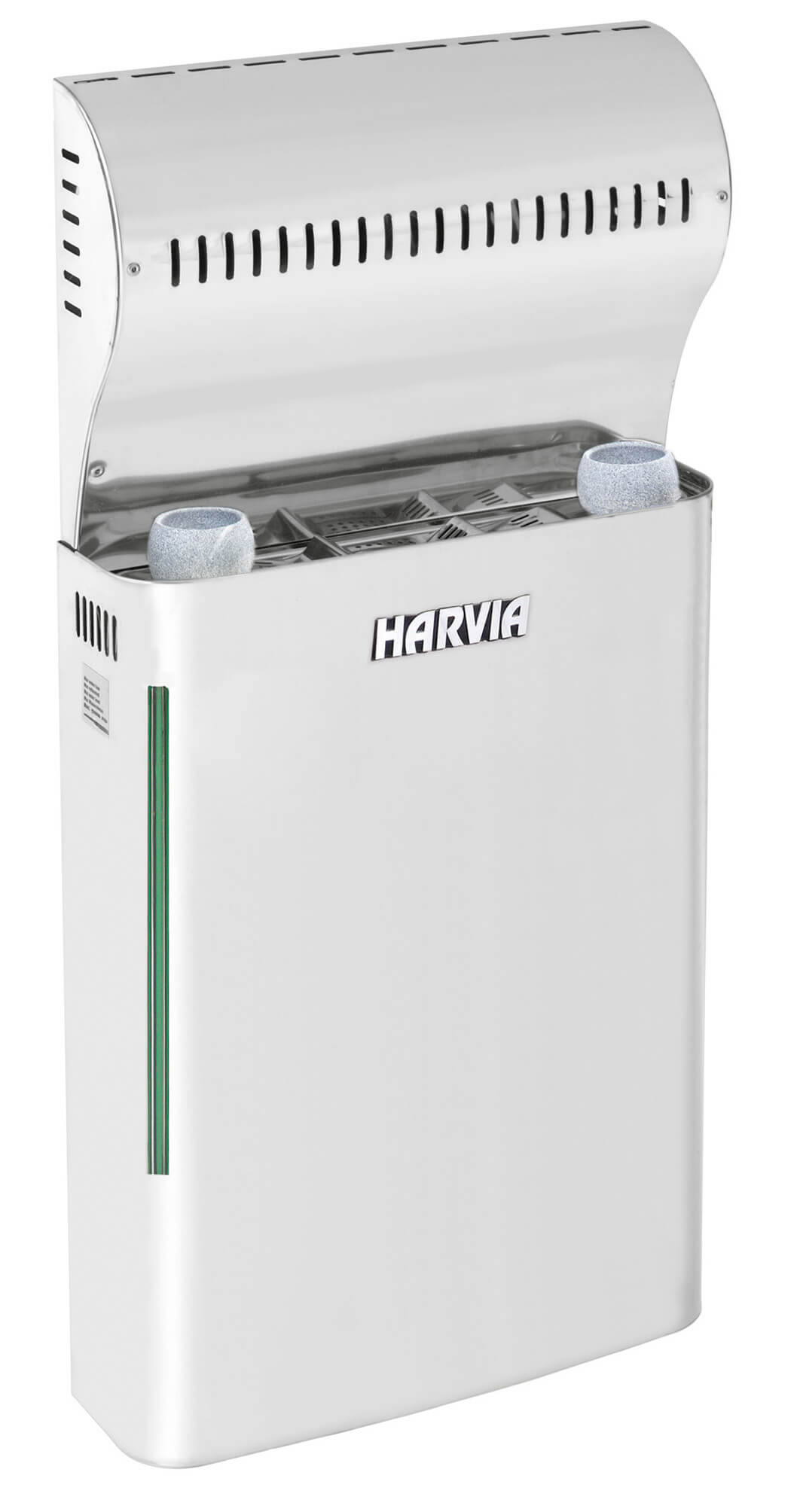 Sauna Steamer 2,0 kW mit Automatik-Befüllung