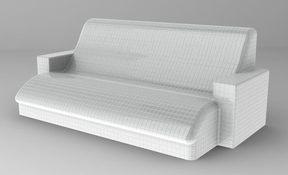 Relax Sitzbank