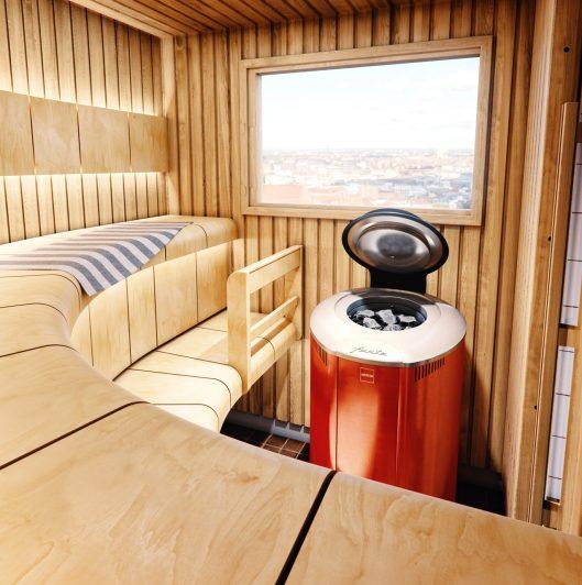 Pyydä ilmainen saunasuunnitelma Harvialta