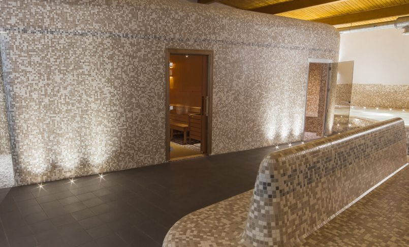 Bauska SPA offers a harmonious oasis of relaxation in an idyllic town