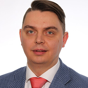 Taavi Kaldoja Harvia