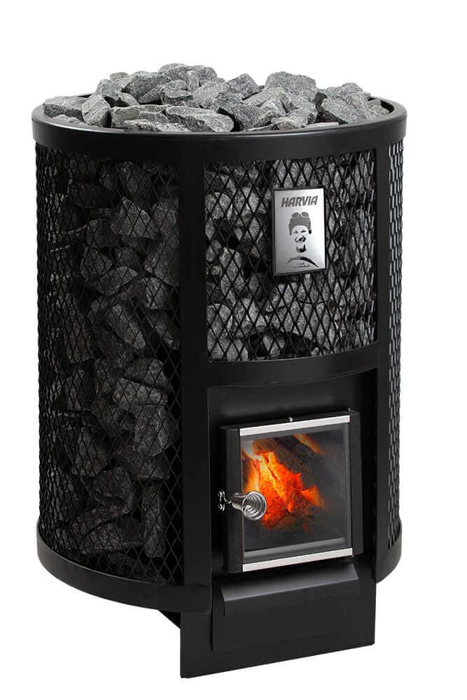 Harvia Ville Haapasalo 240 stove