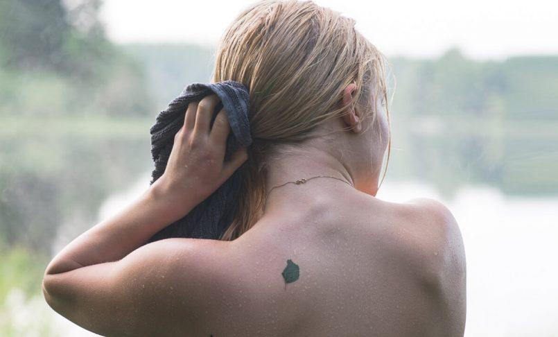 Maailman onnellisin saunamaa?