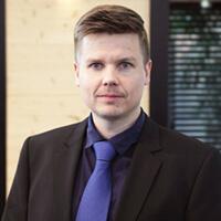 Heikki Viitanen Harvia