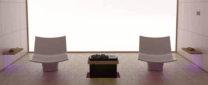 Harvian uusi Sentio by Harvia -premiumbrändi tuo moniaistillisuutta saunomiseen