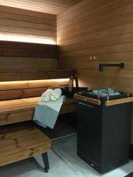 Discover your sauna spirit at Slush Helsinki 2018