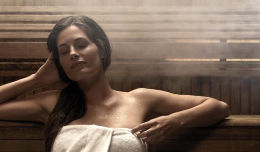 Stora Lögardagen sauna bastu