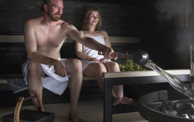 Harvia-saunat suunnitellaan toiveidesi mukaan