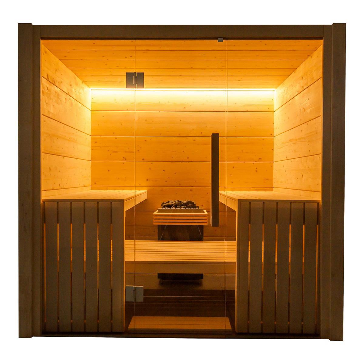 Harvia Olympus sauna