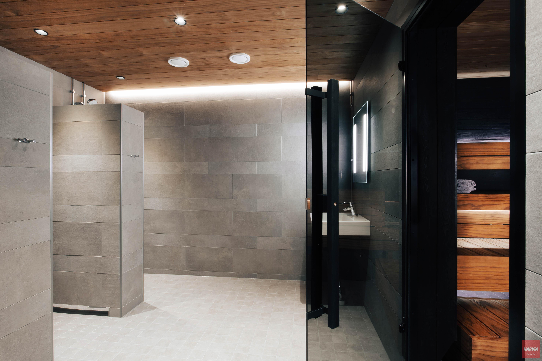 Harvia sauna lasiovi